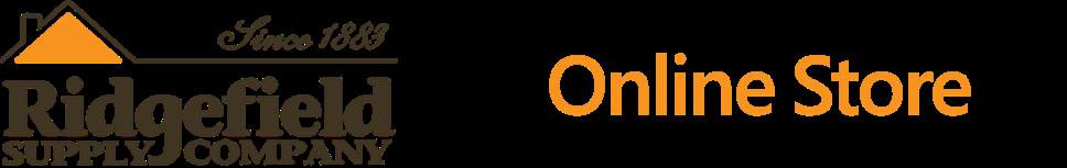 Ridgefield Logo for Online Store